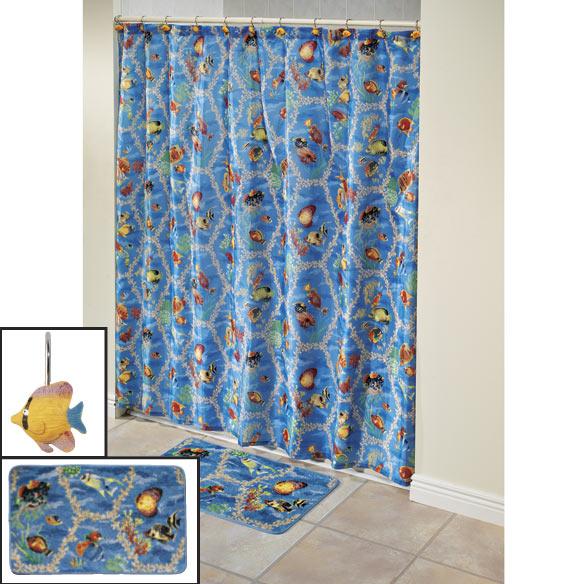 Aquarium Shower Curtain Asian Inspired Shower Curtains Garfield Shower Curtain