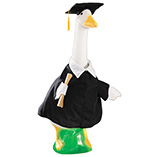 Outdoor, Gardening & Auto - Graduation Goose Outfit