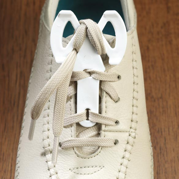 Shoelace Solution