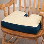 Cushions, Curtains & Throws - Coccyx Gel Cushion