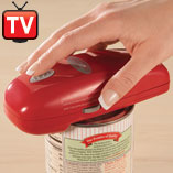 Kitchen Helpers - Hands-Free Can Opener