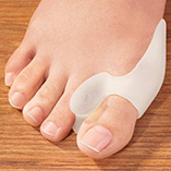 Foot Care - Gel Bunion Toe Spreader