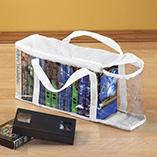 Storage & Organization - VHS Storage Case