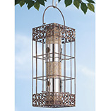 Birdfeeders & Pest Control - Eleanor Bird Feeder