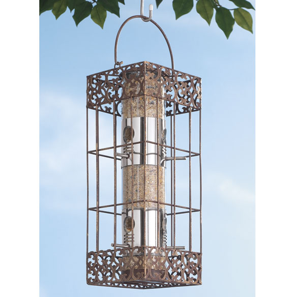 Eleanor Bird Feeder