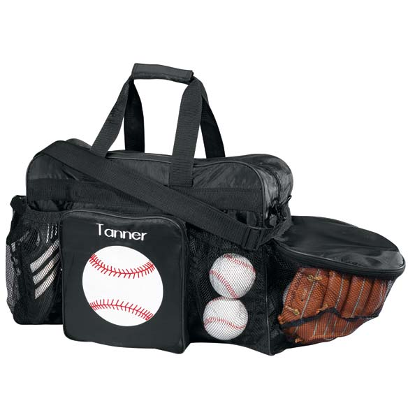 Baseball Bag - View 1