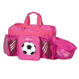 Apparel, Totes & Accessories - Soccer Bag