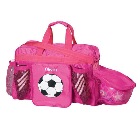 Soccer Bag - View 1
