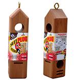 Birdfeeders & Pest Control - Suet Plug Feeder