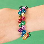 Accessories - Jingle Bell Stretch Bracelet