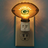 NFL Football Nightlight