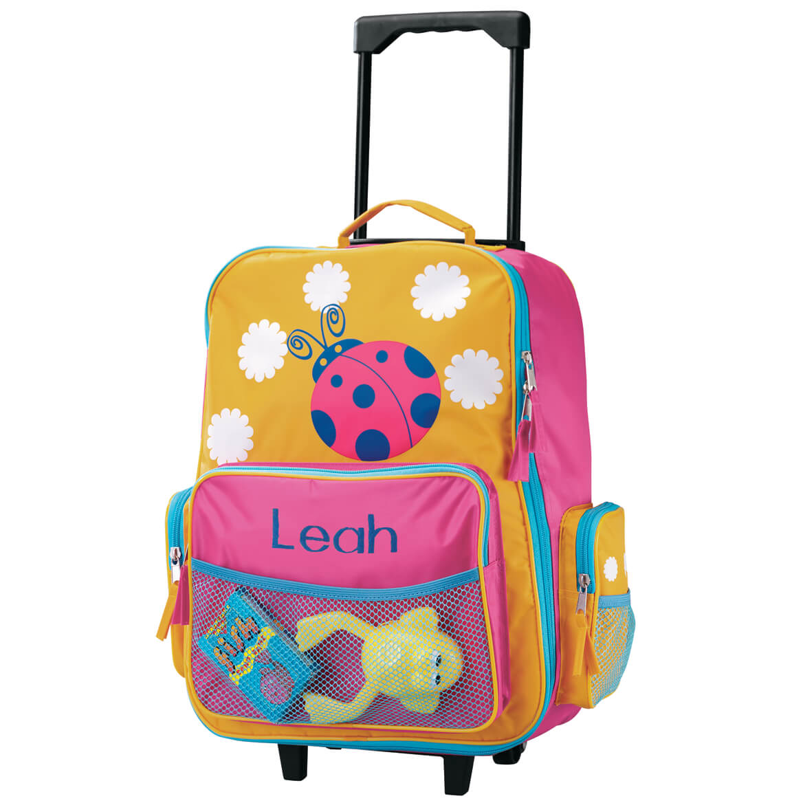 Personalized Ladybug  Pilot Case-339162