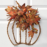 Harvest Wall Hanging