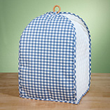 Gingham Appliance Cover Mixer/Coffee Maker