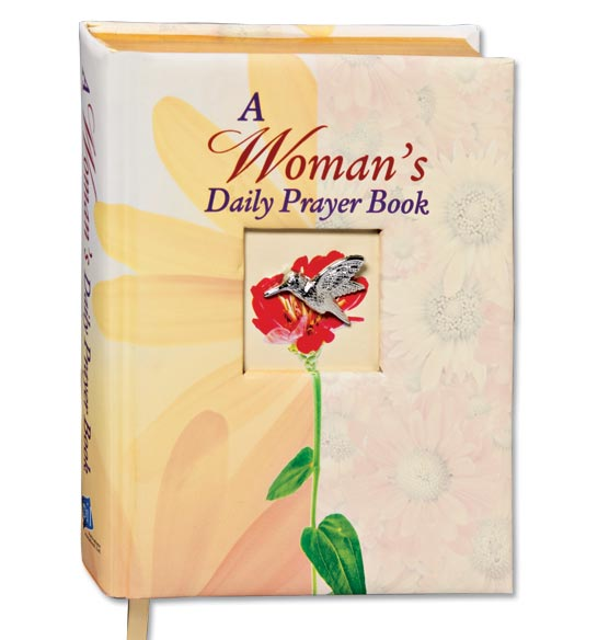 Women's Daily Prayer Book