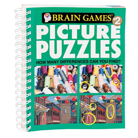 Picture Puzzles #2