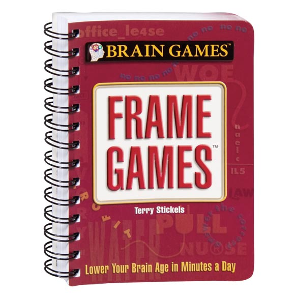 Mini Frame Games
