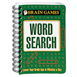 Games & Puzzles - Mini Word Search