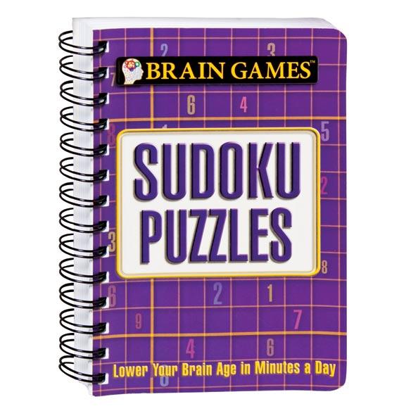 Mini Sudoku Puzzles