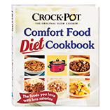 Cookbooks - Crock-Pot Comfort Food Diet Cookbook