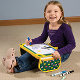 Children's Gifts & Leisure - Personalized Lap Desk For Kids