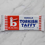 Food - Vanilla Bonomo Turkish Taffy