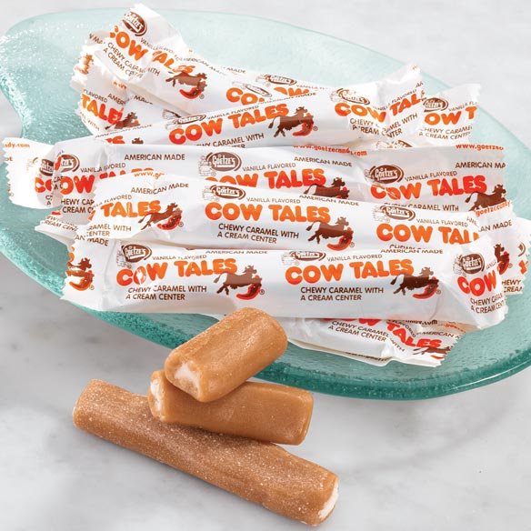 Mini Cow Tales ® Candy 8 oz