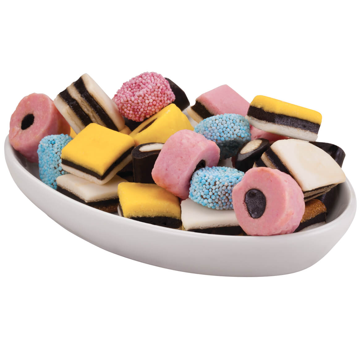 Licorice Allsorts-340238