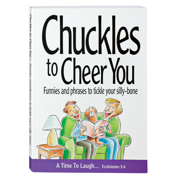 Chuckles To Cheer You