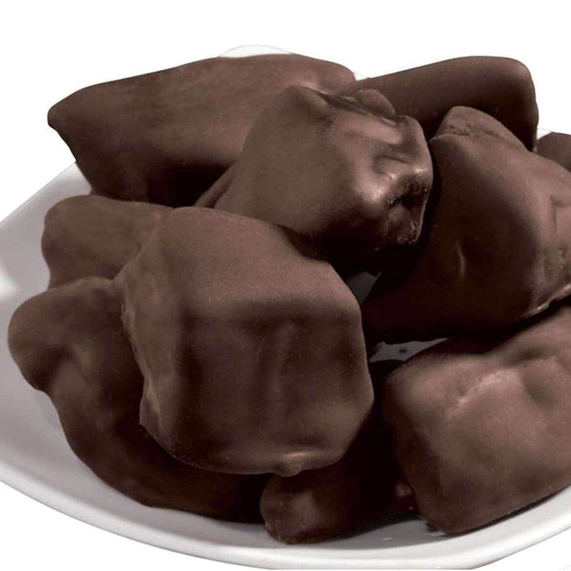 Dark Chocolate Sponge Candy 13 oz-340344