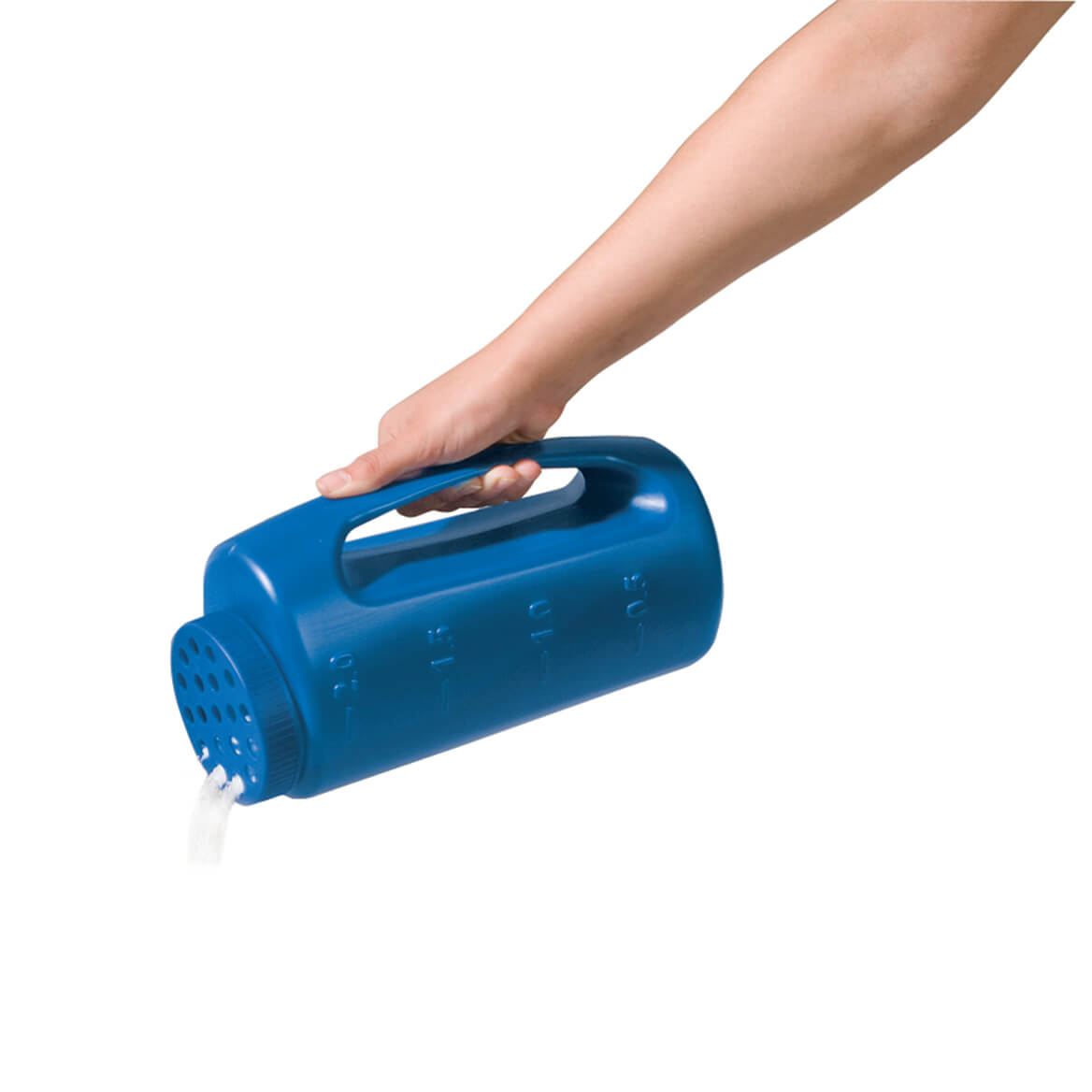 Handheld Outdoor Salt Spreader