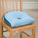 Cushions, Curtains & Throws - Memory Foam Seat Cushion