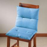 Cushions, Curtains & Throws - Portable Seat Cushion