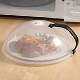 Cookware & Bakeware - Vented Microwave Cover