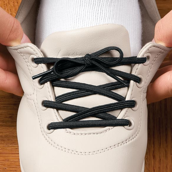 Elastic Shoe Laces 3 Pair