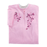 View All Sweatshirts & T-Shirts - Sweet Butterflies Short Sleeve Sweatshirt