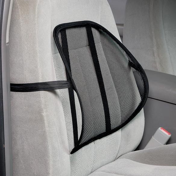 Car Back Support