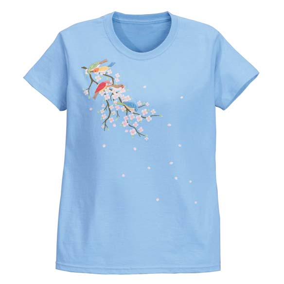 Spring Friends Shirt
