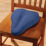 Cushions, Curtains & Throws - Sciatica Saddle Pillow
