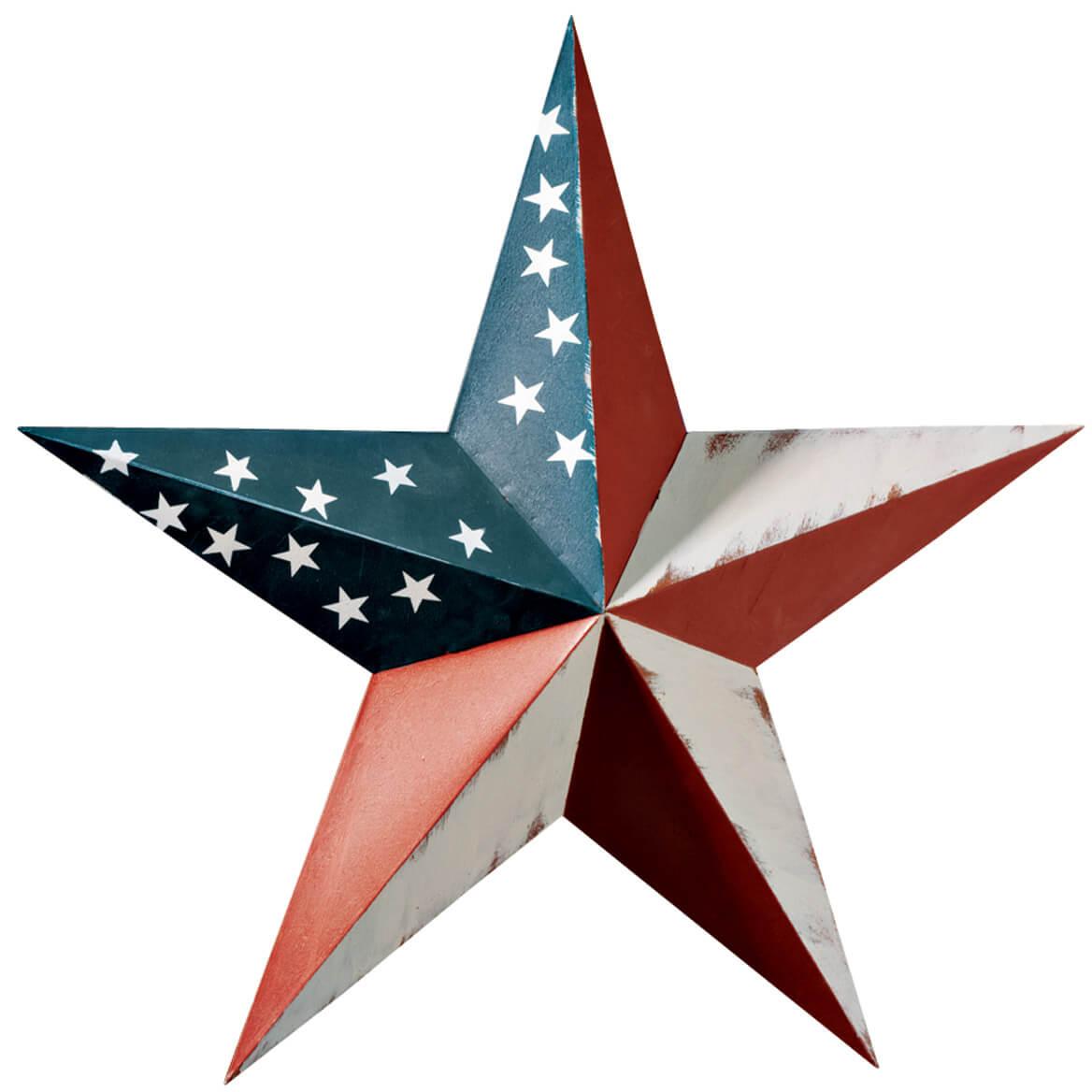 American Barn Star by Maple Lane Creations™