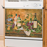 View All Miles Kimball Exclusives - Tuscan Dishwasher Magnet