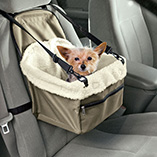 Pet Toys & Supplies - Pet Car Booster Seat