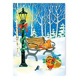 Nature Inspired - Sharing the Season Card Set of 20