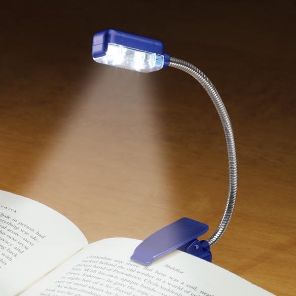 BookWorm™ Book Light
