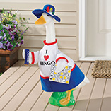 Goose Outfits - Bingo Lady Goose