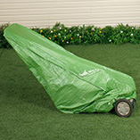 Lawn & Exterior Maintenance - Walk Behind Mower Cover