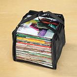 Storage & Organization - Magazine Storage Bags