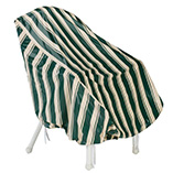 Lawn & Exterior Maintenance - Deluxe Chair Cover