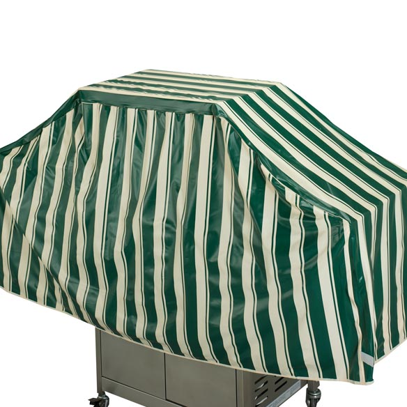 Deluxe Gas Grill Cover - View 1
