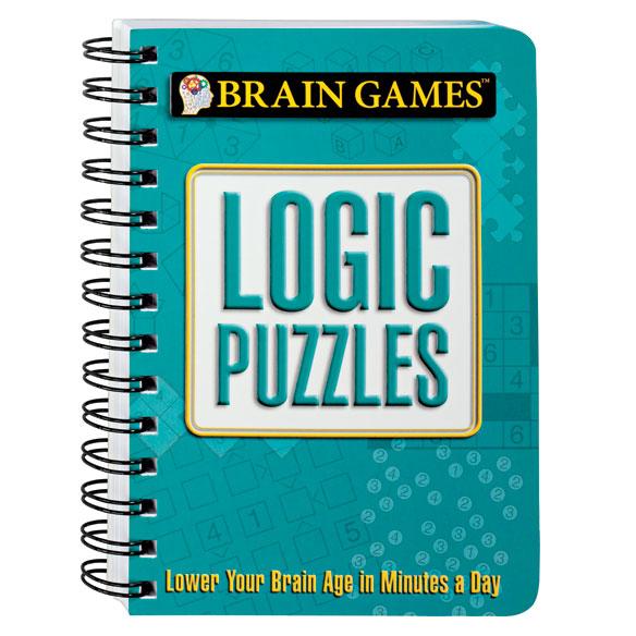 Mini Logic Puzzles
